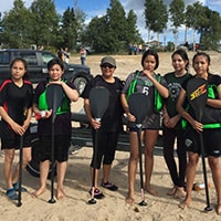 Perseverance pays off for Pelican Narrows Paddlers